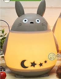 Giant Totoro Bed Totoro Nursery Theme Everything You Need For Your Totoro Baby Room