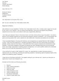how to write a cover letter for nursing resignation letter 2 week