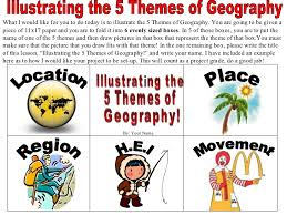5 themes of geography lesson illustrating the 5 themes of geography 1 728 jpg cb 1348040382