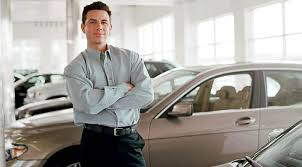 Be the Most Successful Car Salesman