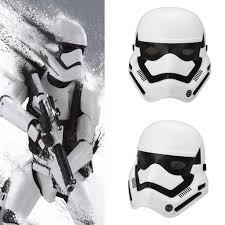 halloween costumes stormtrooper star wars led stormtrooper darth vader mask helmet dress up