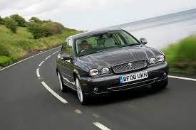 jaguar x type saloon 2001 2010 running costs parkers