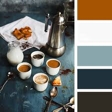 masculine toned colors blue shades black brown cinnamon