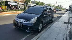 Kas Kopling Mobil Grand Livina nissan livina ultimate 1 8 mobil second harga murah di jual