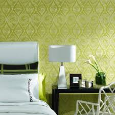 how to make peel off fabric wallpaper curbly