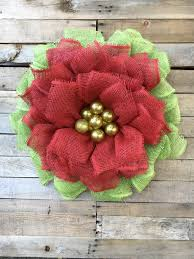 poinsettia wreath poinsettia holiday wreath red poinsettia