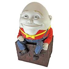 168 best creepy humpty dumptys images on humpty dumpty