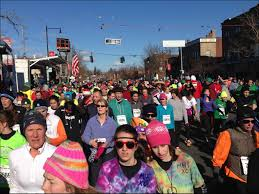 Manchester Thanksgiving Road Race The Manchester Road Race Live Run Grow