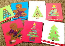 kids thank you cards 4 simple cards that kids can easily make