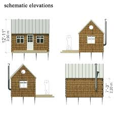wood cabin plans wooden house floor plans local wood clads every surface of this