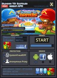 btd 4 apk bloons td battles towers official bloons tower defense 4