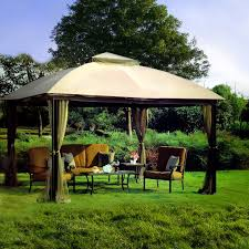 Patio Gazebos And Canopies by 100 Patio Gazebo 10 X 12 Lowes 10 X 12 Replacement Canopy