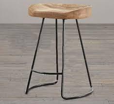 2018 fashion stool the village of retro furniture vintage metal