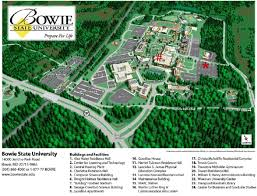Umd Campus Map Aspb Mid Atlantic Section 2010 Spring Meeting