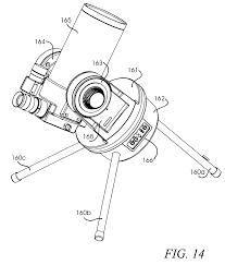 patent us6304376 fully automated telescope system with