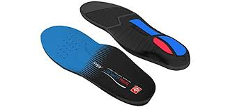 Spenco Comfort Insoles Best Insoles For Underpronation Correcting Supination Insoles