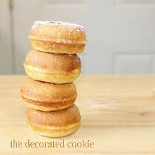baby cakes maker doughnuts with the babycakes donut maker