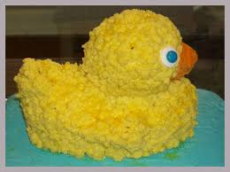 duck cake kid s duck cake with wilton pan