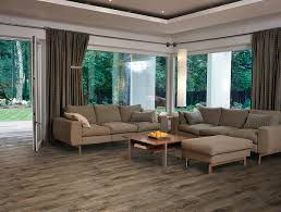 Rich Living Room by Country River U0027s Burnt Wood Look And Rich Textured Finish Harken