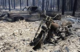 Arizona Wildfire Lacrosse by Wildfires In Texas Kill 4 People Destroy Hundreds Of Homes Nj Com