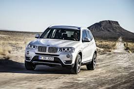 lexus or bmw x3 below the surface 2015 bmw x3 changes substantially j d power cars