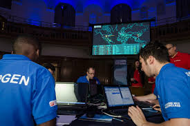 Challenge Uk Competitions Cyber Security Challenge Uk