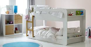 Best Childrens Bunk Beds Mini Me Compact Bunk Bed The Low Bunk That S Just Right For