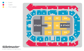 Odyssey Arena Floor Plan The X Factor Live Tour 2017 Platinum Tickets Braehead Arena 01