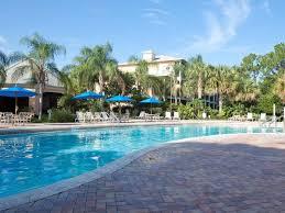 swimming pool by tradewinds restaurant bahama bay resort orlando