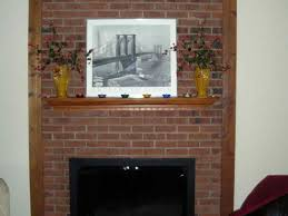 pictures of brick fireplaces wpyninfo