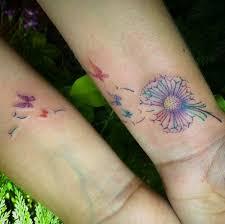 50 devastatingly delightful dandelion tattoos tattooblend