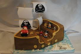 pirate ship cake pirate ship cake by starry design studio on deviantart