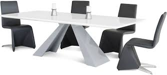 Modern Dining Room Table Png Novi Decor Contemporary Home Furniture