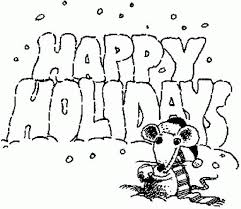 holiday coloring sheets holiday coloring pages with free holiday
