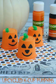 Pictures Of Halloween Crafts Best 25 K Cup Crafts Ideas On Pinterest Cup Crafts K Cups And