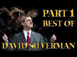 Dave Silverman Meme - best of david silverman amazing arguments and clever comebacks part