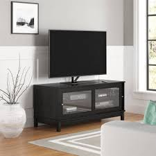 black friday 65 inch tv living room tv console table costco dark wood media console 55