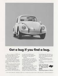 vintage porsche ad hacking the army techcrunch