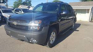 04 chevrolet avalanche corey cars