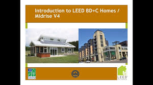 home builder design program intro to leed building design and construction v4 homes midrise