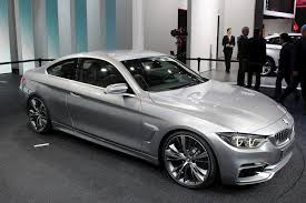 audi a5 2 door coupe comment bmw 4 series coupe concept takes the fight to audi s a5