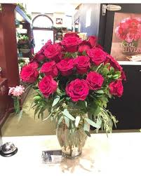 forever roses forever loved 30 roses in princeton nj monday morning flower and