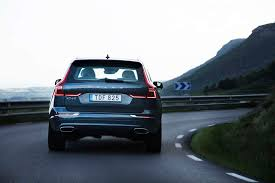 what s the new volvo commercial about can the volvo xc60 redeem the luxury crossover the drive
