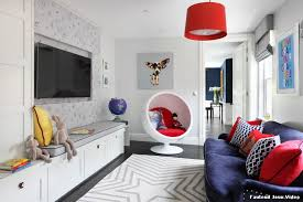 chambre denfant fauteuil jeux with classique sous sol décoration de la