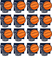 4 best images of basketball paper printable free printable