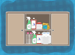 how to clean up your pantry 7 steps with pictures wikihow