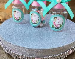 party favors for baby showers mermaid baby shower etsy