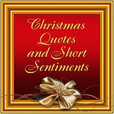 short christmas quotes and sayings for cards holidappy