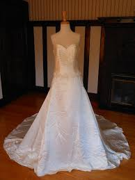 Preowned Wedding Dress Used Wedding Dresses Buy U0026 Sell Your Wedding Dress Tradesy
