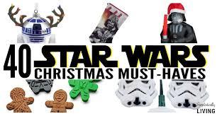 wars christmas 40 wars christmas must haves simplistically living